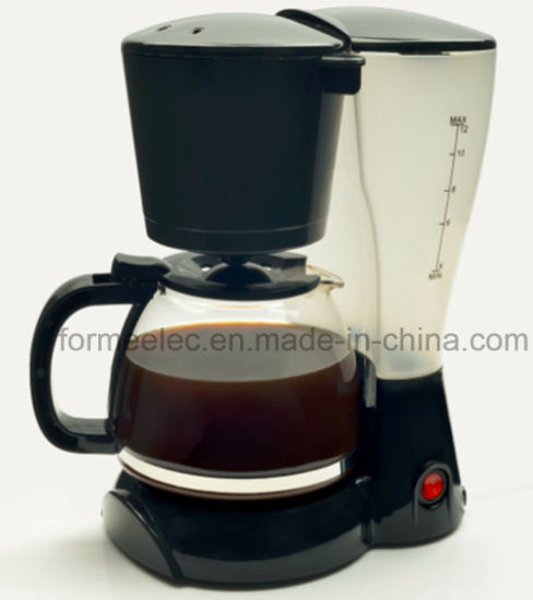1.2L Espresso Machine Electric Drip Coffee Maker pictures & photos