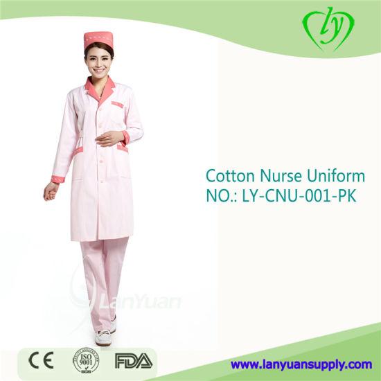 Hospital Uniforms/Doctor Unform for Female/Nurse Uniform Scrubs