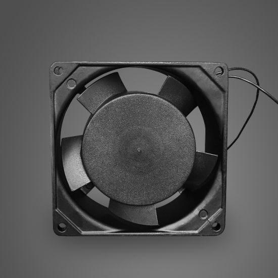 DC 24V 12V Cabinet Fan Computer Fan 92X92X25mm pictures & photos