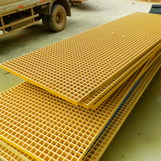 Flat Surface Grating From Manufacturer Swjy pictures & photos