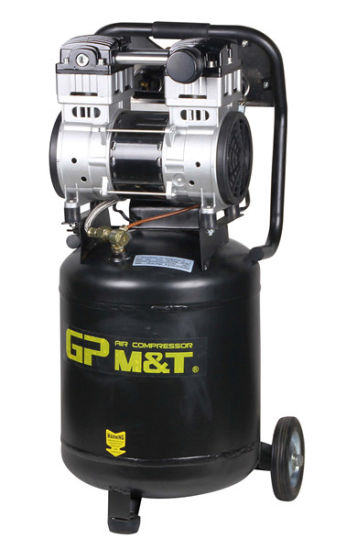 Ultra Quiet And Oil Free Air Compressor