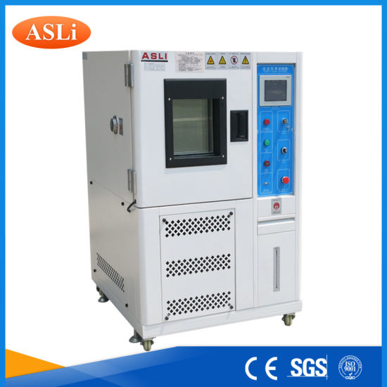 Impact Cooling Temperature and Humidity Test Chamber (ASLi Brand)