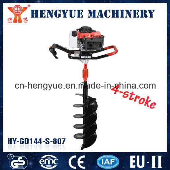 Gasoline Manual Digging Tools in Hot Sale pictures & photos