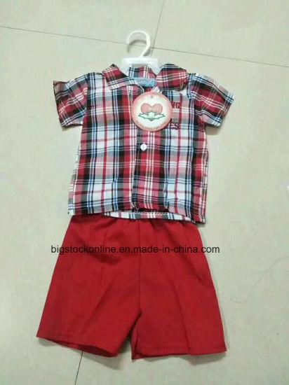 b4d8047fa China Kids′s Garment