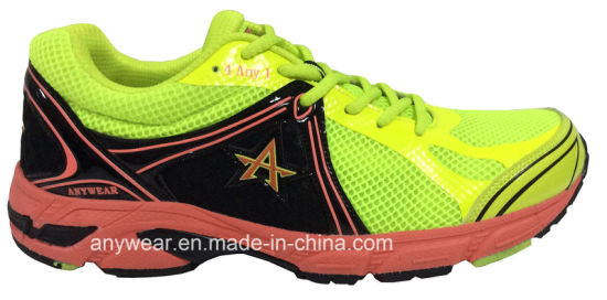 Athletic Men Footwear Running Sports Shoes Sneakers (815-3050) pictures & photos