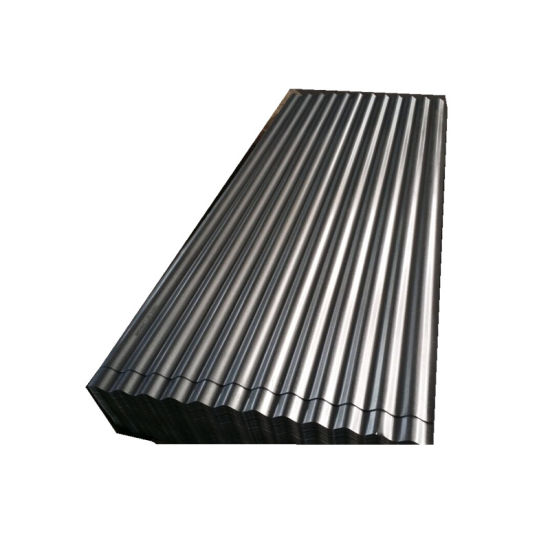 Corrugated Galvanized Metal Roof Sheet for Construction pictures & photos