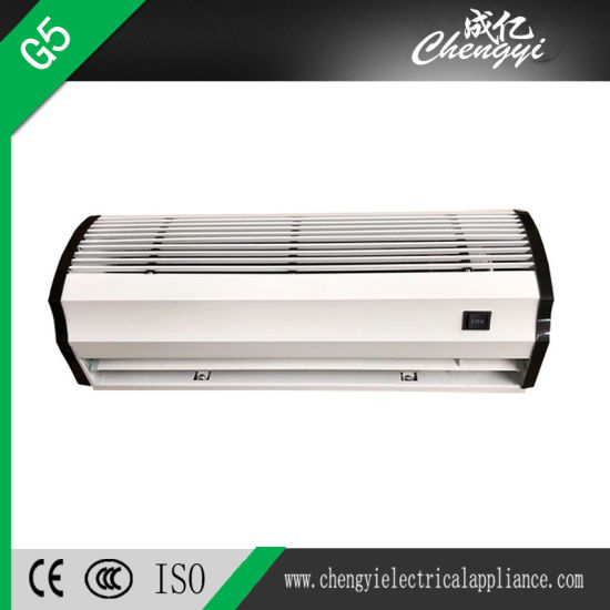 Merveilleux Remote Control Residential Over Door Fan Air Curtain For Shops/Restaurants