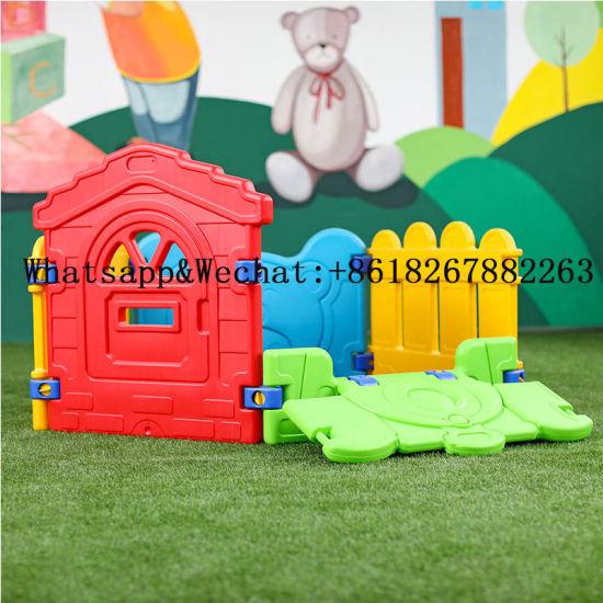 Fashion Safe Kids Plastic Pools