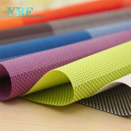 Yrf Customized Color Printing Laminated Placemat Manufacture of Kitchen Table Cloth