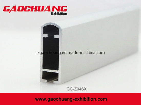 40mm Horizontal Extrusion Exhibition Booth Display Stand (GC-Z046X)