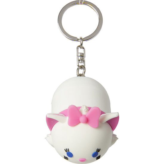 30% Discount Customized 3D Cute Soft PVC Keychain pictures & photos