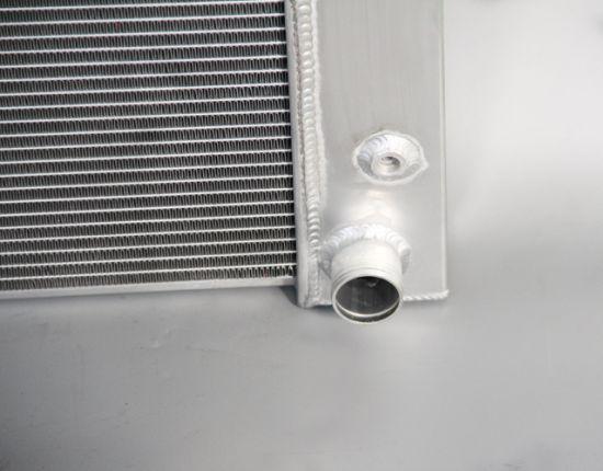 3 core aluminum radiator for Pontiac Firebird Trans Am 1970-1981