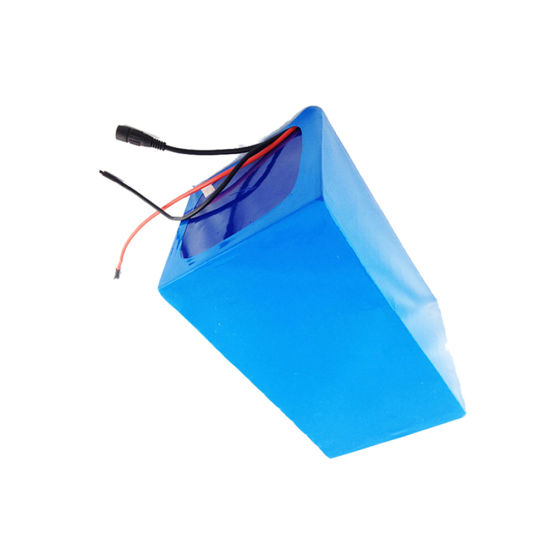 Deep Cycle LiFePO4 24ah 48V LiFePO4 Battery Pack for Golf Car