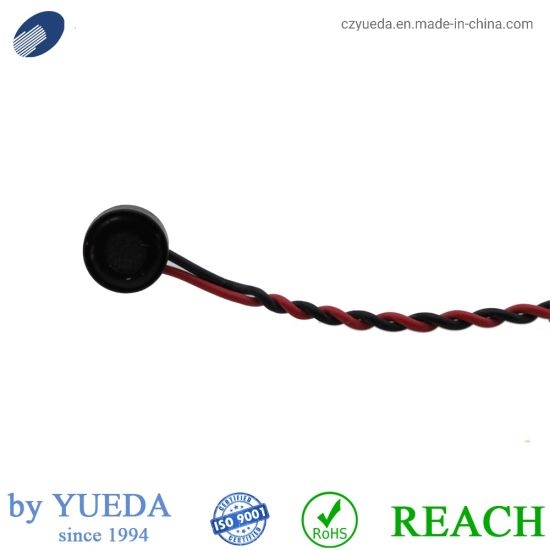 Enjoyable China Omni Directional Back Electret Condenser Microphone With Wire Wiring 101 Capemaxxcnl