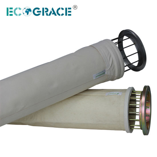 Industrial Filter Bags Nomex Fabric Bag House Filter