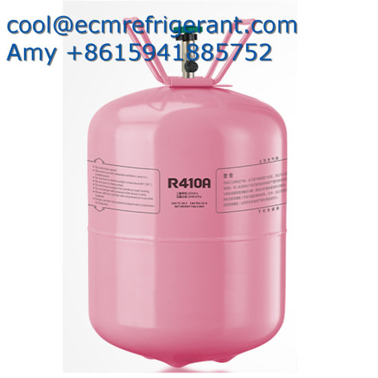 China Refrigerant Gas R134A R410A R404A - China Refrigerant