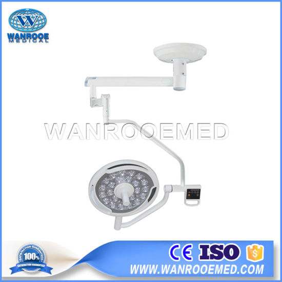 Akl-LED D61 Medical Ceiling LED Operating Shadowless Lamp Light for Surgery