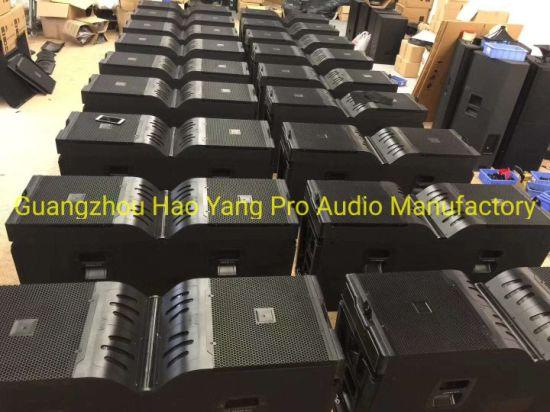 Professional Line Array Vtx V25 Speaker & G28 Subwoofer Professional Speaker