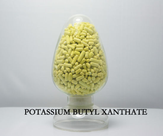 Potassium Butyl Xanthate Flotation Collector
