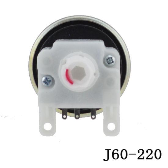 J60-220/Q4n9-277 RoHS Compliance Water Level Pressure Sensor for Midea Ningbo Washing Machine
