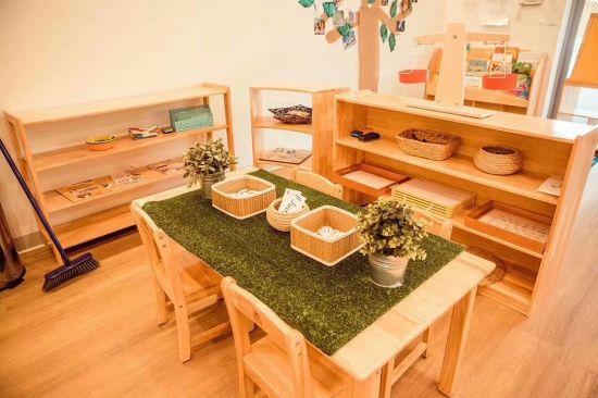 Modern Children Kindergarten School Furniture, Baby Chair Table Products Kids Furniture