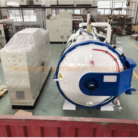 Powder Metallurgy Injection Molding (MIM) Vacuum Degreasing Furnace pictures & photos