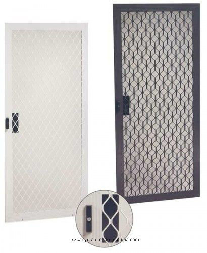 Hight Quality Aluminium Anti-Theft Screen Window pictures & photos