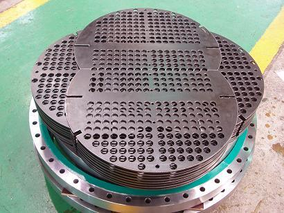 ASTM A516 Gr 70 Steel Baffle pictures & photos