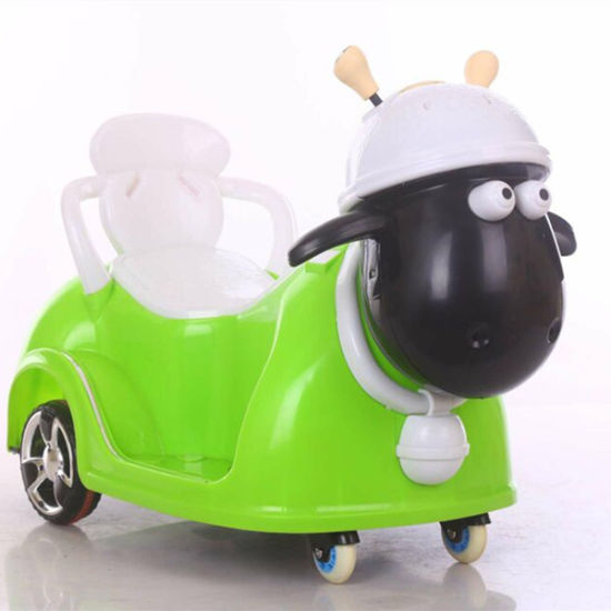 Children Electric Toy Car with Remote Control pictures & photos