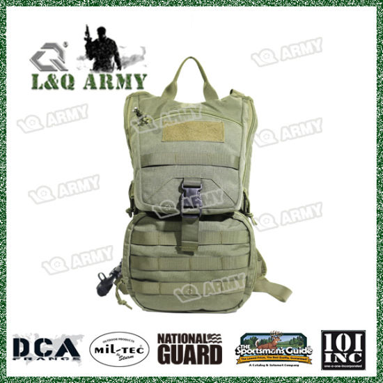 Hydration Bladder Backpack Cycling Hydration Military Water Bag
