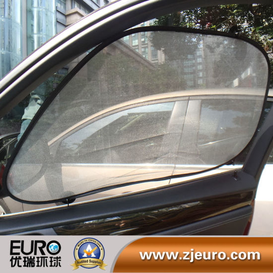 Rear Side Sun Shade