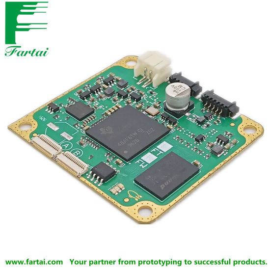 Surprising China Oem Electronics Pcba Card Contract Printed Wiring Assembly Wiring Cloud Strefoxcilixyz