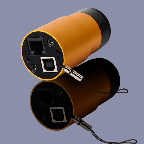 China Monochrome USB2 0 1 2MP Ar0130 Long Exposure Digital