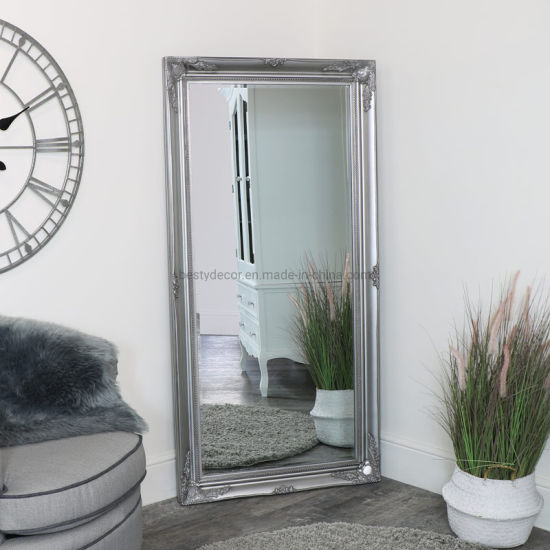 Frame Home Decor Large Floor Mirror