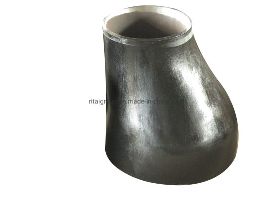 Supply Carbon Steel Pipe Fitting for Manufacturer Black Steel Pipe Reducer