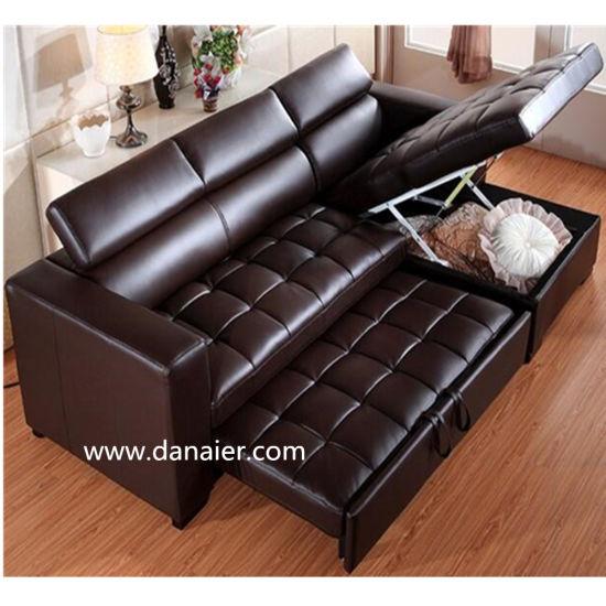 Wall Bed Sofa Storage Mechanism