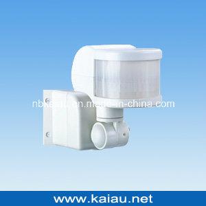 Wall Corner Mount Infrared Motion Sensor Switch (KA-S22A)