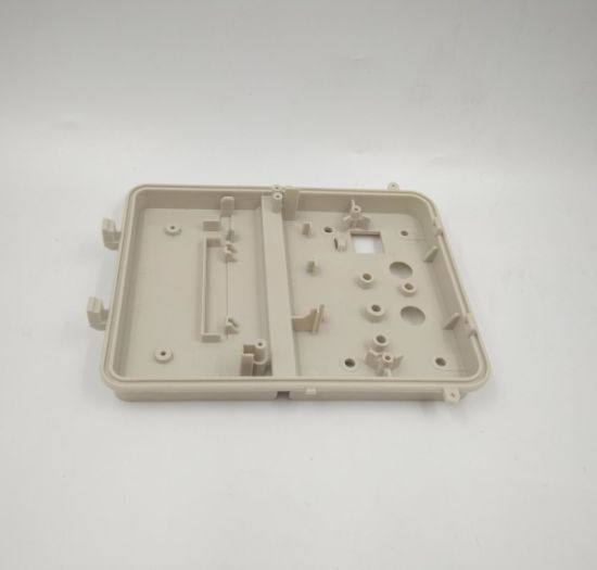 OEM Customized Hard Plastic Injection Molding for Plastic Housing Enclosure