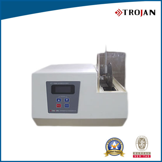 CT150A Low-Speed Precision Cutting Machine for Mentallograhic Test
