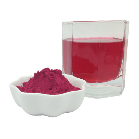 Spray Dried Beet Root Powder Beetroot Concentrate Juice Powder pictures & photos