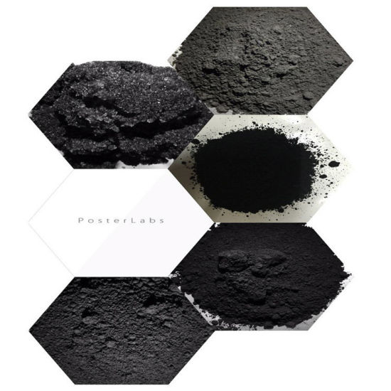 Raw Material Carbonization Rubber Chemical Recycled Carbon Black N220 Price pictures & photos