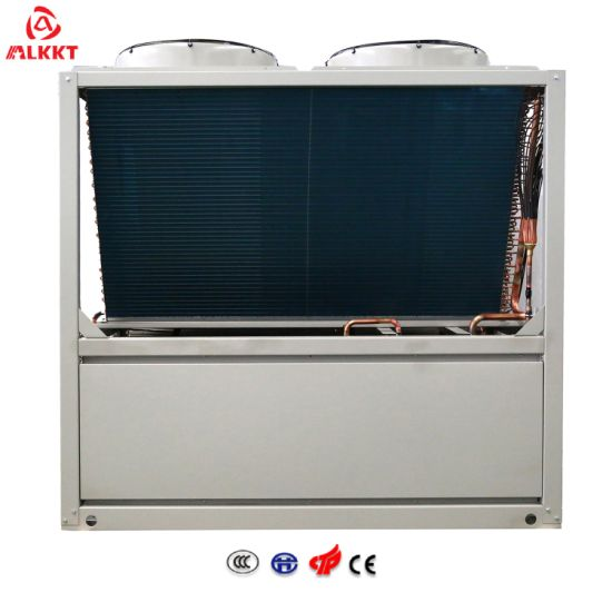 Alkkt/Industrial Commercial Room 30kw 40kw Modular Air Cooled Scroll Chiller/Heat Pump/Air Conditioning pictures & photos