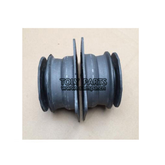 China Rubber Mounting for Man Engine Parts 81962100179 81962100167