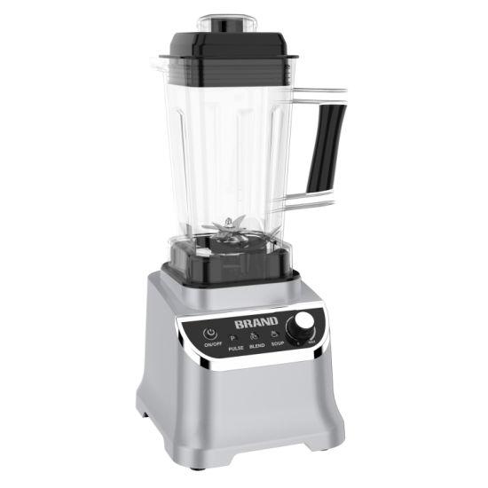 1200W 1.5L Jar Capacity Professional High Speed Food Blender