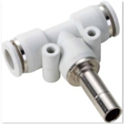 New Quick Joint Pneumatic Connect PE Fittings pictures & photos