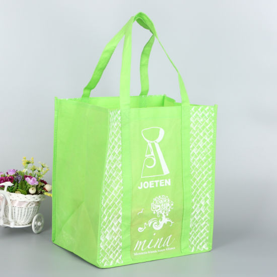 Brand New  Cheap Sale Reusable Eco shopping Non Woven tote bags many colors