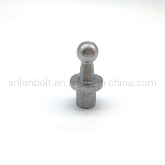 Automotive Carbon Steel Ball Pin pictures & photos