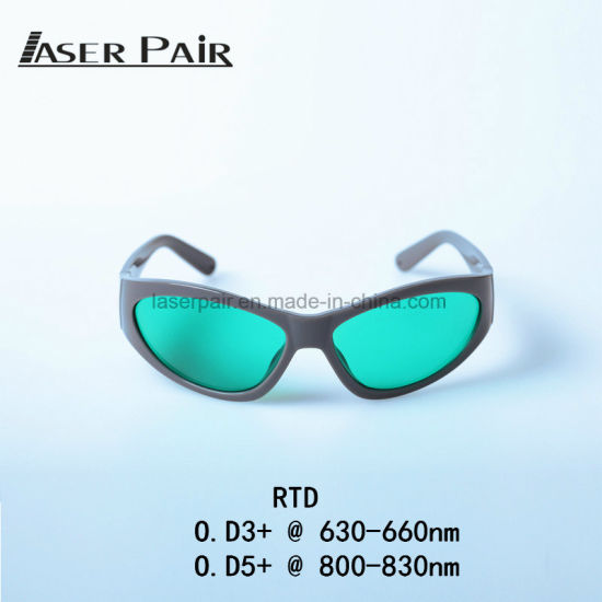 24d815fc77 Laser Protection Eyewear Whole Protection High Performance Safety Glasses  Goggles for 650nm 808nm Diode Laser. Get Latest Price