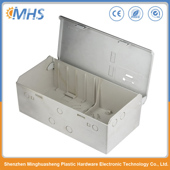 High Quality Plastic Precision Injection Molding Mould with Plastic Injection Molding pictures & photos