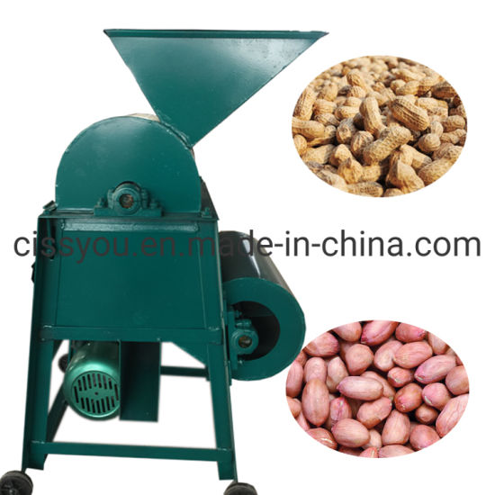 Groundnut Shelling Machine Groundnut Sheller Machine